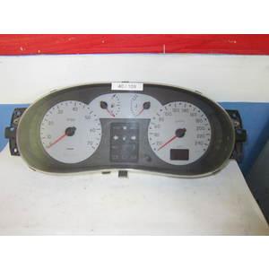 Quadro Strumenti / Contachilometri Sagem 216501761 21650176-1 X 65 STO EU SP D X65STOEUSPD RENAULT CLIO