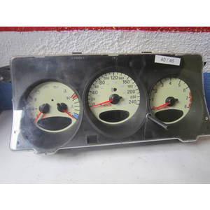 Quadro Strumenti / Contachilometri Chrysler 04671535A CHRYSLER PT CRUISER
