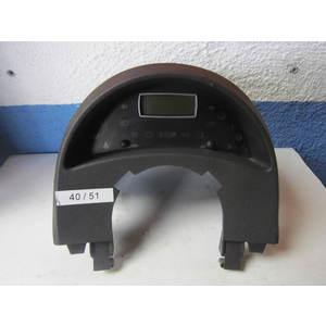 Quadro Strumenti / Contachilometri Magneti Marelli 503000170007 CITROEN / PEUGEOT 807 1° Serie 2004