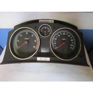 Quadro Strumenti / Contachilometri Siemens 13216684 13216684 SW4.405 SW4405 OPEL Astra 09-15