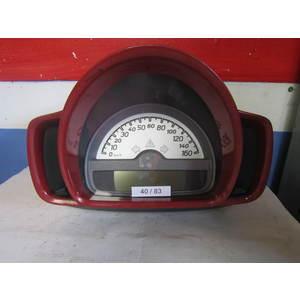 Quadro Strumenti / Contachilometri Smart A4515403647001 A4515403647/001 1024990-35 102499035 08T031 SMART SMART 451