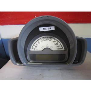 Quadro Strumenti / Contachilometri Smart 1043345LL 1043345 LL SMART FORTWO (451) (2007-2014)