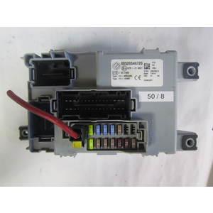 Body Computer Delphi 00520546720 28524573 FI2-AM433RX FI2AM433RX ALFA ROMEO / FIAT / LANCIA 500 3 Porte 15 > 18
