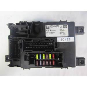 Body Computer Delphi 13265078 000292540 28100927 28100927 G1-AM433RX2 G1AM433RX2 OPEL CORSA CDTI 1.3