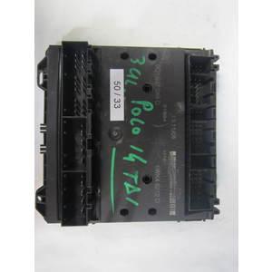 Body Computer Siemens 5WK48212D 5WK4 8212 D 6Q1 937 049 D 6Q1937049D VOLKSWAGEN POLO 1.4 TDI
