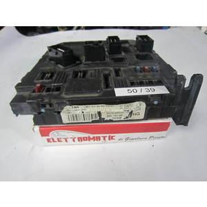 Body Computer Siemens S118085300 BSI F01-00 BSIF0100 CITROEN / PEUGEOT C2 C3