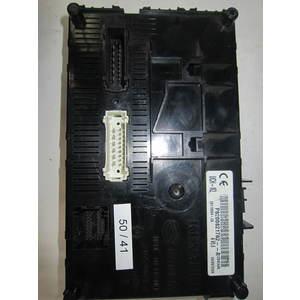 Body Computer Sagem P8200621762 28118084-2A 281180842A A V5.6 AV56 UCH-N2 UCHN2 RENAULT CLIO MK2