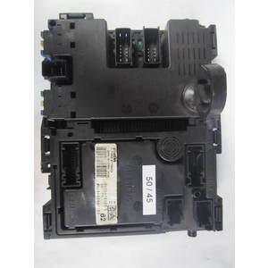 Body Computer Siemens S105872300 BSI T1 BSIT1 9626460880 9626460880 CITROEN / PEUGEOT 206
