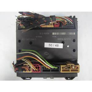 Body Computer Siemens 5WK48212C 5WK4 8212 C 6Q1 937 049 C 6Q1937049C VOLKSWAGEN VARIE