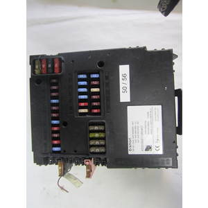 Body Computer Continental 5WK45148AN A4519060900 SW A4519020000 SWA4519020000 SMART SMART 451