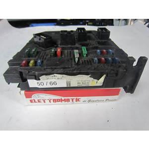 Body Computer Siemens S118085110 9646777480 CITROEN / PEUGEOT 206