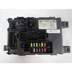 Body Computer Delphi 13142241 28084929 G1-AM433RX G1AM433RX OPEL CORSA BENZINA