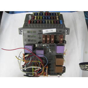 Body Computer Renault 7703297326Q 7703297326-Q RENAULT LAGUNA