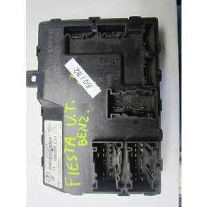 Body Computer Bosch 8V5115K600CH 8V51-15K600-CH 116RA-00084 116RA00084 FORD FIESTA