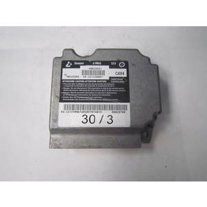 Centralina Airbag Siemens 5WK42969 C404 04-321238NAT C40404321238NAT 46835521 46835521 ALFA ROMEO / FIAT / LANCIA STILO