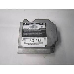 Centralina Airbag Siemens 5WK43279 46842735 46842735 C404-321466NAT C404321466NAT ALFA ROMEO / FIAT / LANCIA Lybra 1.9 JTD