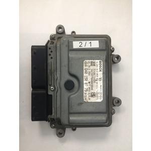 Centralina Motore Bosch 0281012060 6401500779 1039s05774 MERCEDES BENZ Classe A 180