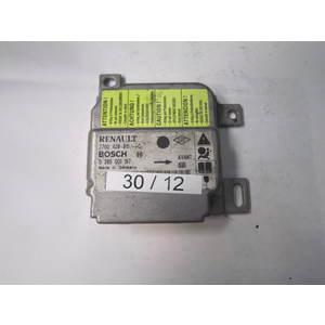 Centralina Airbag Bosch 0285001157 0 285 001 157 7700 428 310 7700428310 RENAULT CLIO