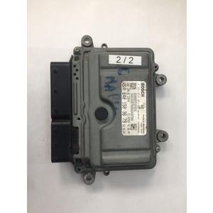 Centralina Motore Bosch 0281012381 6401503679 1039S09254 MERCEDES BENZ A W169 04-08
