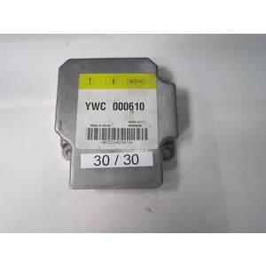 Centralina Airbag Siemens 5WK43117 5WK4 3117 YWC 000610 YWC000610 48020206 48020206 LAND ROVER FREELANDER 05 2.0 TD4