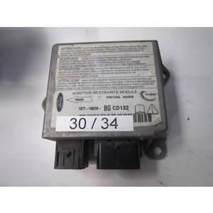 Centralina Airbag Visteon 1S7T14B056 1S7T-14B056 BG CD132 BGCD132 FORD MONDEO