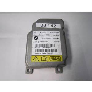 Centralina Airbag Bosch 0285001682 0 285 001 682 65.77 6962531 65776962531 MRSZ4/12 MRSZ412 MINI COOPER