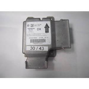 Centralina Airbag Siemens 5WK43471 330518650 330518650 13 17 05 89 13170589 OPEL VECTRA C CARAVAN 1.8