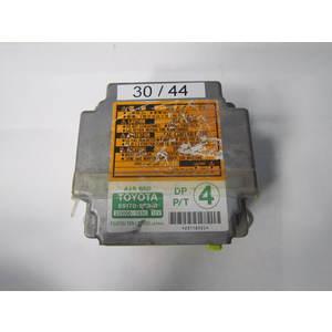 Centralina Airbag Fujitsu 8917052040 89170-52040 231000-1830 2310001830 TOYOTA YARIS