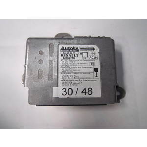 Centralina Airbag Autoliv 603383300 603 38 33 00 8200307800 8200307800 ACU4 RENAULT MEGANE II