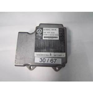 Centralina Airbag TRW 221098111 221098-111 23 H16 S1918 23H16S1918 5NO 959 655R 5NO959655R VOLKSWAGEN VOLKSWAGEN PASSAT 2010