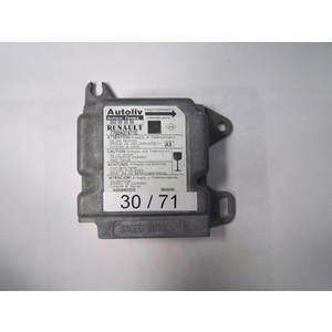 Centralina Airbag Autoliv 550803800 550 80 38 00 7700437471C RENAULT SCENIC