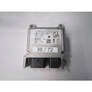 Centralina Airbag Bosch 0285010223 0 285 010 223 6M2T 14B056 AE 6M2T14B056AE 650013876902 CD340/06 CD34006 CF33B FORD GALAXY, S-MAX, MONDEO