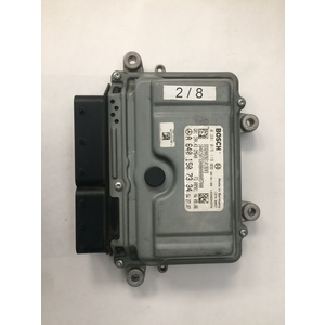 Centralina Motore Bosch 0281015119 6401507334 1039S24379 MERCEDES BENZ A200/B200 CDI
