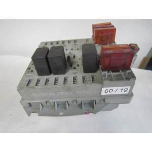 Scatola Fusibili Delphi 1471900JTD 147 1900 JTD 30302 2 303022 ALFA ROMEO / FIAT / LANCIA 147 1900 JTD