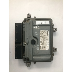 Centralina Motore Bosch 0281012381 6401503679 1039S09254 MERCEDES BENZ CLASSE A W169