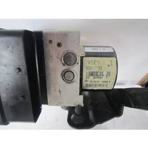 Pompa ABS ATE Controller 96817739 25.0212-0390.4 25021203904 OPEL manca foto ANTARA 2.0 CDTI