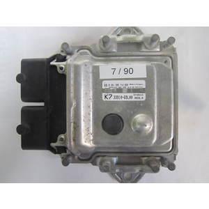 Centralina Motore Motronic 0261S05712 0 261 S05 712 33910-69L00 3391069L00 1039S41527 069L0 SUZUKI SWIFT