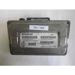 Centralina Cambio Automatico Aisin aw co.LTD 8200269493 HARD 8200256858 HARD8200256858 YZAA014286 RENAULT Espace 2003-2013