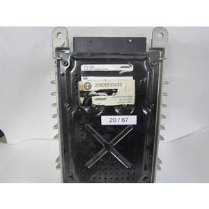 Amplificatore Audio Bose 470009 470 009 AMP ASSY 5630 ALFA 947 AMPASSY5630ALFA947 ALFA ROMEO / FIAT / LANCIA VARIE