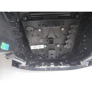 Consolle Centrale Ford BM5T18K811BA FORD Ecosport