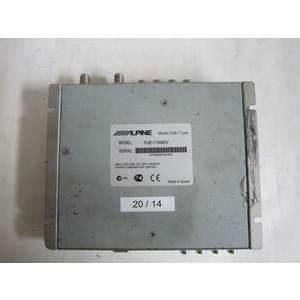 Sintonizzatore Alpine TUET150DV TUE-T150DV VARIE VARIE