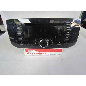 Autoradio Delphi 7355014090 F199FL EUR F199FLEUR ALFA ROMEO / FIAT / LANCIA PUNTO 199 EVO