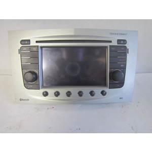 Autoradio Opel 8636562506 09A02015-22 09A0201522 OPEL ANTARA