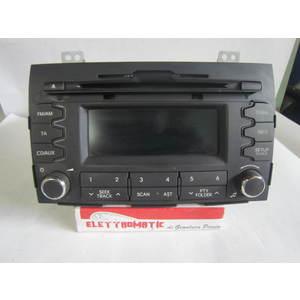 Autoradio Hyundai PA710SLSB 96160-3U230WK 961603U230WK HYUNDAI SPORTAGE