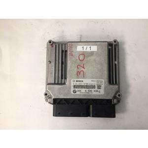 """Centralina Motore Bosch 0281016110 """"0 281 016 110"""" 8506438  1039s35294      BMW  X1 E84 2.0 D"""