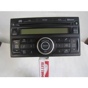 Autoradio Nissan 28185JD05A 28185 JD05A PN-3001F-A PN3001FA NISSAN Qashqai