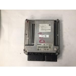 Centralina Motore Bosch 0281012334 0 281 012 334 7797497  1039S08306      BMW  SERII 1 E87 120 2.0 D