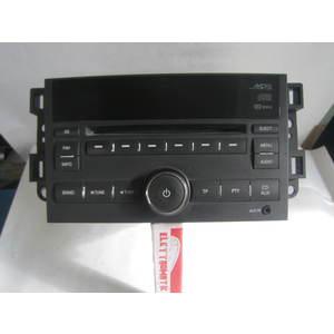 Autoradio Chevrolet AGC7112RVA AGC-7112RV-A CHEVROLET AVEO