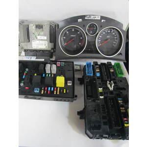 Kit Motore Opel 0281012549 0 281 012 549 13216684 13 206 754 13206754 13 206 758 13206758 OPEL kit ASTRA