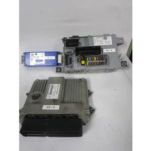 Kit Motore Fiat 51812866 MJD 6F3.H1 MJD6F3H1 1358812080 503550390101 ALFA ROMEO / FIAT / LANCIA DOBLO 1.3 JTD